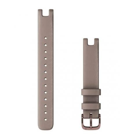 Lily Bands Paloma Italian Leather with Dark Bronze Hardware