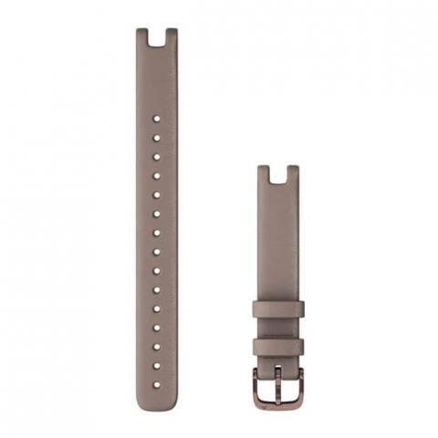 Lily Bands Paloma Italian Leather with Dark Bronze Hardware (Large)
