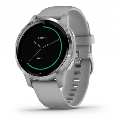 Vivoactive 4S Powder Gray/Silver