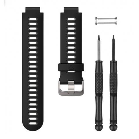 Replacement Band Forerunner 735XT Black
