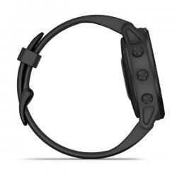 Fenix 6S Pro Black with Black Band