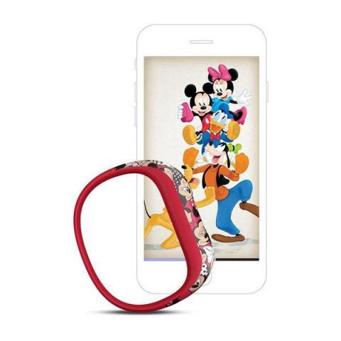 Vivofit Jr 2 : Kid's 4-7 Minnie Mouse