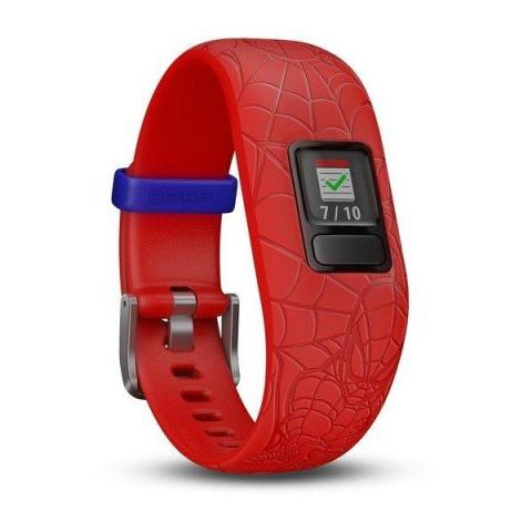Vivofit jr. 2 Marvel Red Spider-Man