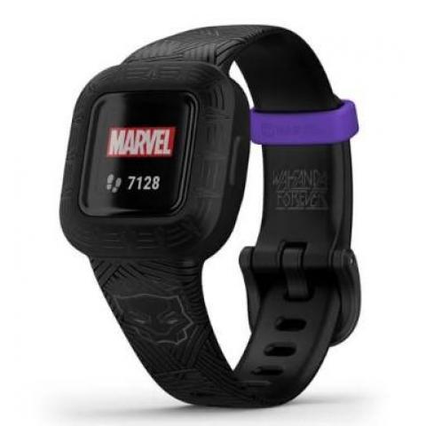 vívofit jr. 3 Marvel Black Panther