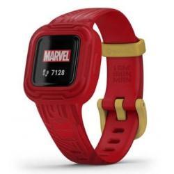 vívofit jr. 3 Marvel Iron Man