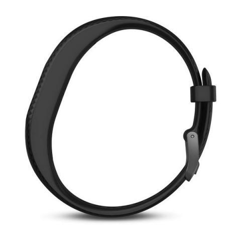 Vivofit 4 Fitness Activity Tracker Large / Black